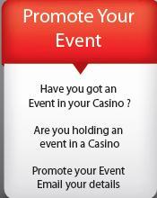 Aspers Casino Entrepreneur