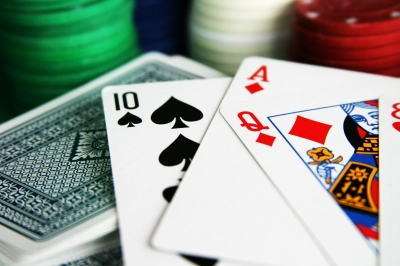 Gaming Guide BlackJack 4 Dummies Basic