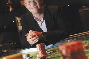 richard noble casino