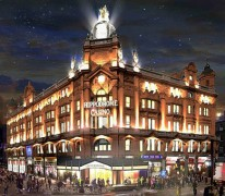 Hippodrome London Casino to Open 2012 March/April