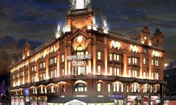 Pokerstars Live at The Hippodrome Casino London