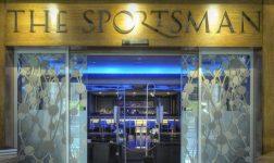 The Sportsman Casino London