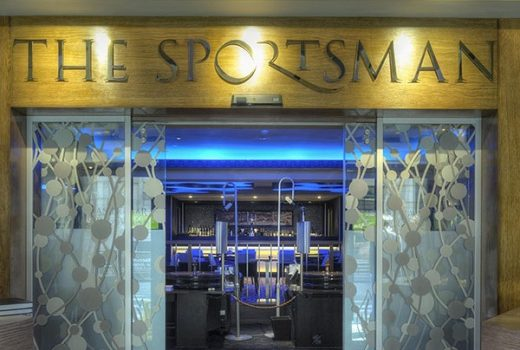 The Sportsman Casino London
