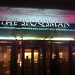London LCI Sportsman Casino
