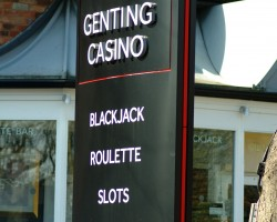 Gentings Casino Plymouth