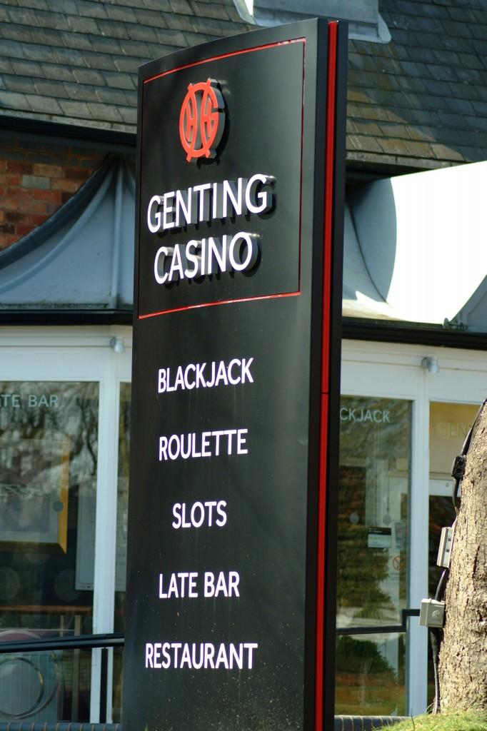 Gentings NEC, Gentings Get the Green Light - Casinos 4 Dummies