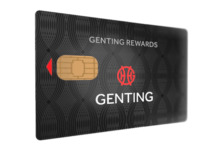 Genting casino sheffield restaurant