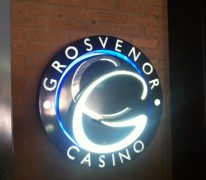 Grosvenor G Casino New Brighton