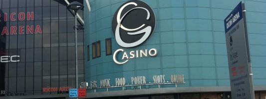 UK Student Poker Championship