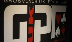 Grosvenor Poker GUKPT Tour Dates