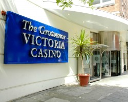 Grosvenor Casino London Victoria