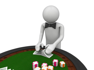 casino careers