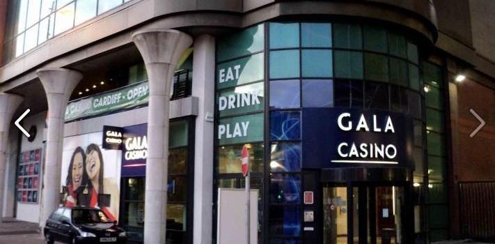 Gala Casinos A History