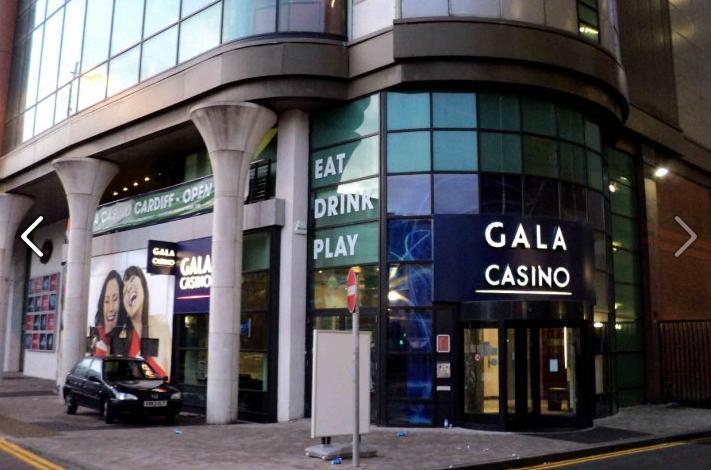 gala casino jobs leicester