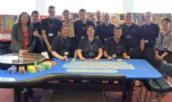 Coral Island Casino Blackpool
