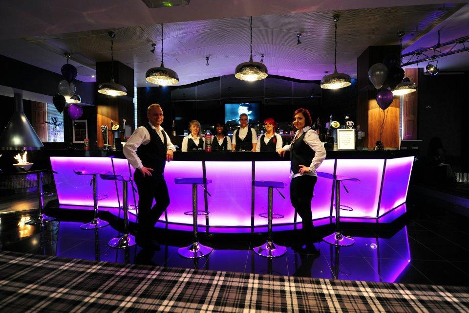 broadway casino birmingham Manhattan bar