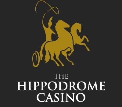 Hippodrome casino friends