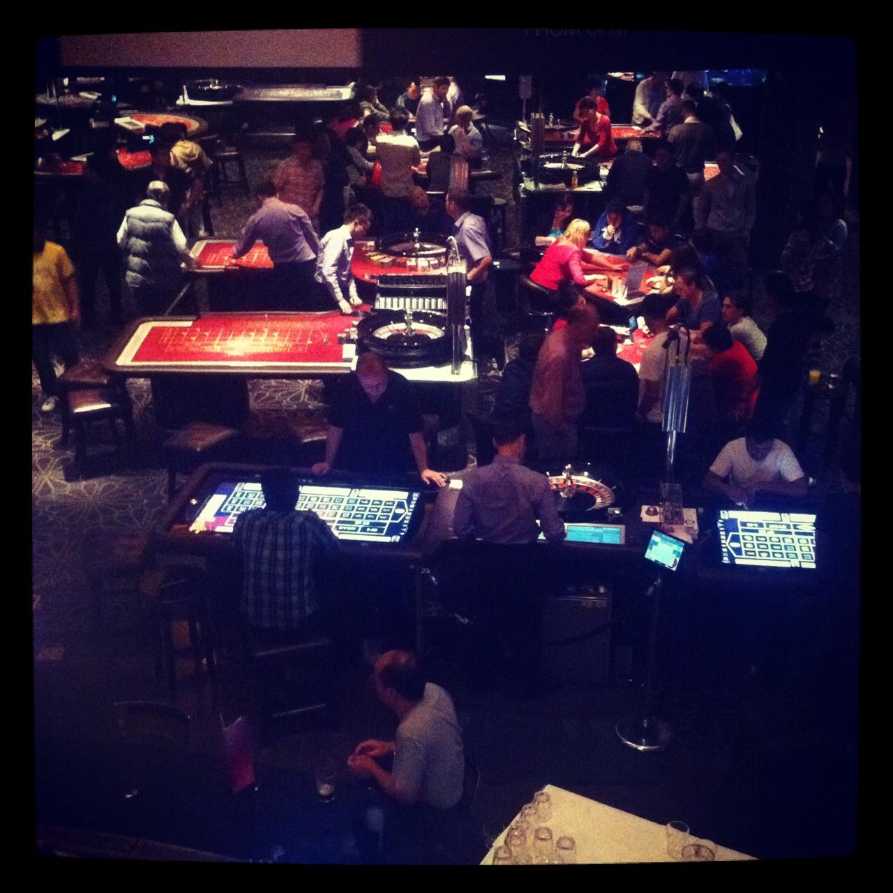Casino lsq