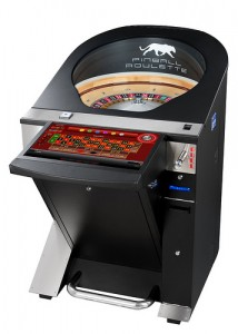 New Pinball Roulette