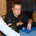 Genting Gary Oakes Poker Tour