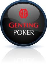 Poker Genting 2013