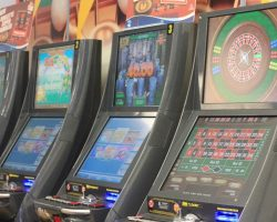 Government Takes Action On FOBT'S Well Nearly Maybe