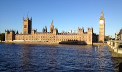 Is there a link between Gaming and Crime in Westminster???
