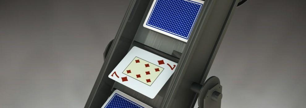 Auto Blackjack Dealer at G Piccadilly London