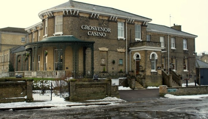 Casino Great Yarmouth | Grosvenor Casino Great Yarmouth