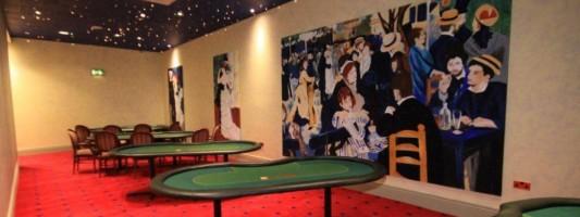 Casino westwood cross thanet