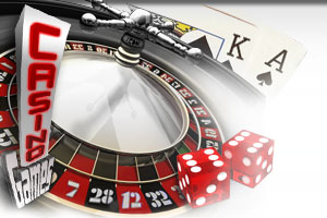 A Glance At Casino Games Strategies