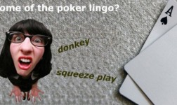 Origins of Poker Lingo: Who Created Some of Poker's Best Catchphrases?