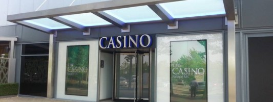 The Casino MK Aspers Milton Keynes