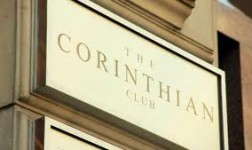 The Corinthian Club Casino Glasgow  & Competition