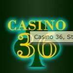 Club 36 stock