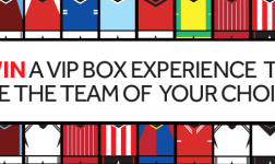 Football VIP Box Giveaway From Gentings