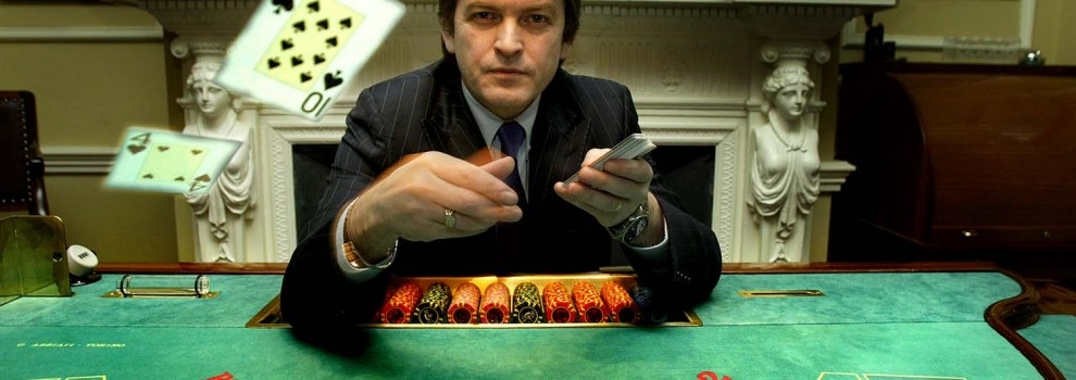 Who Needs a Casino Gaming Consultant ?