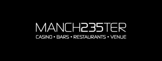 Manchester 235 Casino LCI New Restaurant Opens