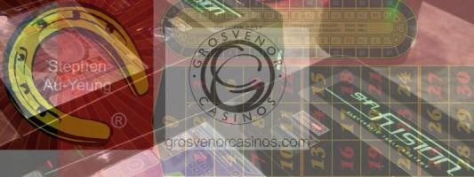 Grosvenors New Games Showcase October 2013