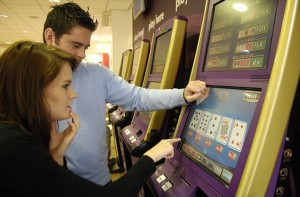 Government Takes Action On FOBT'S