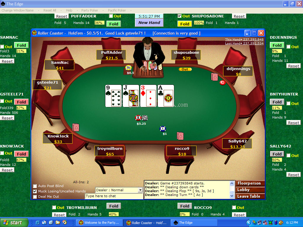 Funniest online poker screen names william hill roulette online free