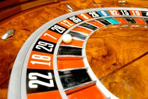 roulette wheel for bradley p tables