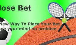 "The New Sports Betting Method Close Bet ""Football, Tennis and Basketball"