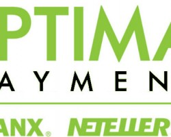 Optimal Payments is a global provider of online payment solutions.
