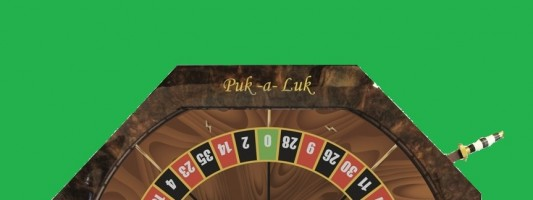 Puk a Luk Casino Table Games ICE 2014