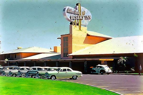 Free Casino Junkets