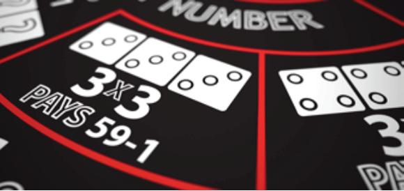 triple dice 2