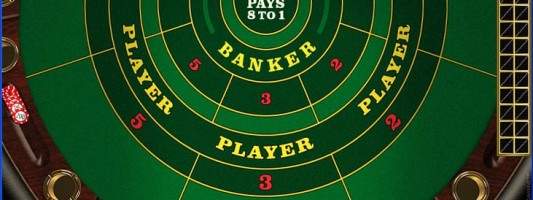 Baccarat: The Guide For Winning