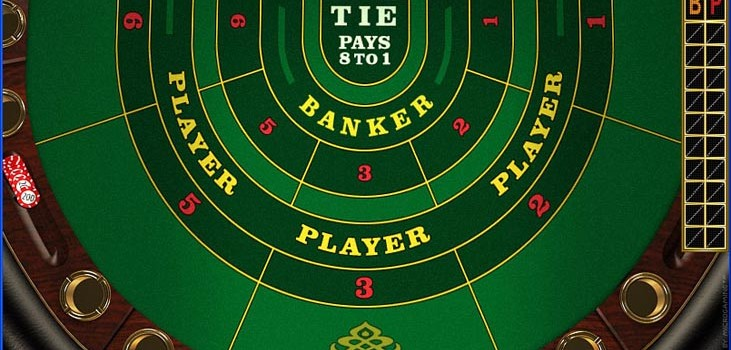 How to Play Baccarat and Famous Baccarat Players