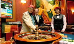NOVOMATIC celebrates New Casino FlaminGO Gala in Macedonia